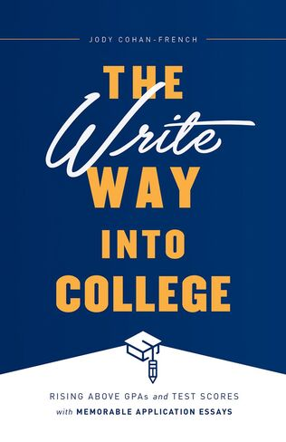 Book list college essay